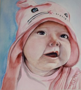 "14""x18"" watercolor paper"