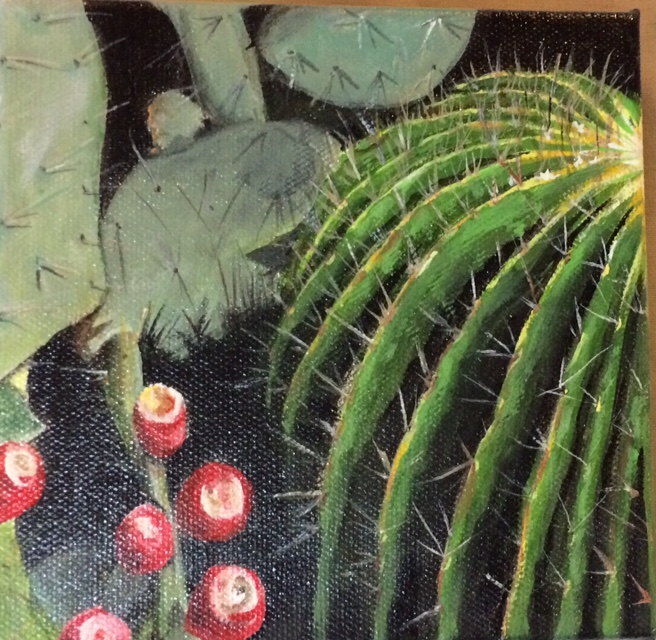 Southern Cactus